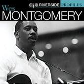 Riverside Profiles: Wes Montgomery von Wes Montgomery