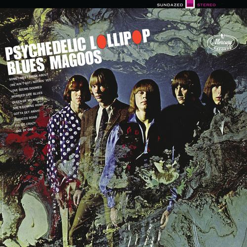 Psychedelic Lollipop by The Blues Magoos