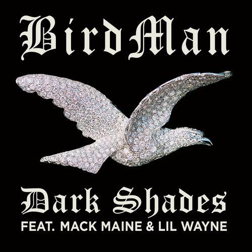 Dark Shades by Birdman