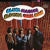 Electric Comic Book by The Blues Magoos