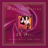 20 Años by Azucar Moreno
