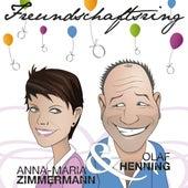 Freundschaftsring von Anna-Maria Zimmermann
