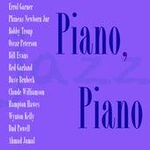 Piano, Piano von Various Artists