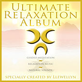 Ultimate Relaxation Album by Llewellyn