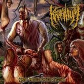 Post Mortal Coital Fixation by Kraanium