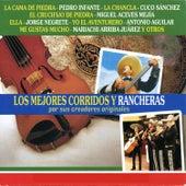 Los Mejores Corridos y Rancheras van Various Artists