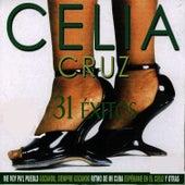 31 Éxitos by Celia Cruz