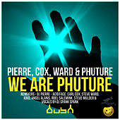 We Are Phuture Beats and Dubs von DJ Pierre