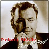 C'mon....Get Happy! by Nelson Riddle