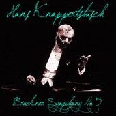 Bruckner Symphony No 5 von Hans Knappertsbusch