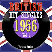 British Hit Singles 1956 Volume 1 de Various Artists