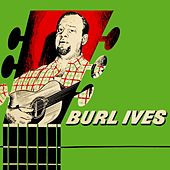 Ballads & Folk Songs by Burl Ives