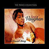 Broken Hearted Melody by Sarah Vaughan