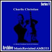 Charlie Christian & Benny Goodman de Charlie Christian