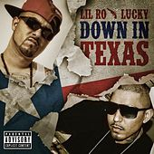 Down in Texas de Lil Ro