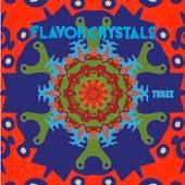 Three by Flavor Crystals