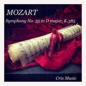 Mozart: Symphony No.35 in D Major, K.385 by Eduard Van Beinum