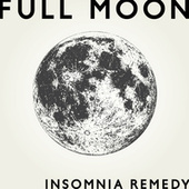 Full Moon Insomnia Remedy (Gentle Balinese Gamelan and Flute Music for Trouble Sleeping on Full Moon Nights) by Mindfulness Meditation Music Spa Maestro