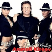 Funk Medley by Anatoli Kireev