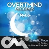 Balearic Moon - EP by Nylo