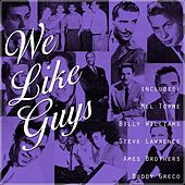 We Like Guys by Various Artists