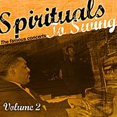Spirituals To Swing Vol. 2 by Various Artists