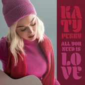 All You Need Is Love de Katy Perry