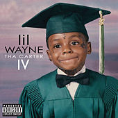 Tha Carter IV (Explicit Version) de Lil Wayne