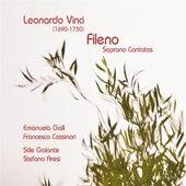 Fileno: Soprano Cantatas by Various Artists