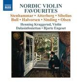 Nordic Violin Favourites von Henning Kraggerud