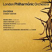 Dvořák: Stabat Mater by London Philharmonic Orchestra