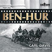 Ben-Hur by Royal Liverpool Philharmonic Orchestra