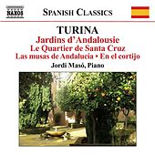 Turina: Piano Music, Vol. 8 by Jordi Maso