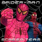 The Amazing Spider-Man By Karmin Soundtrack Parody Broken Hearted Spiderman by Screen Team