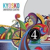 Universo 4 de Kyosko