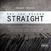 Set the Record Straight von Various Artists