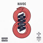 Same Shit Different Day by Havoc