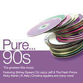 Pure... 90s by Various Artists