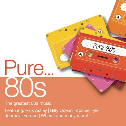 Pure... 80s de Various Artists