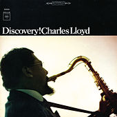 Discovery! by Charles Lloyd