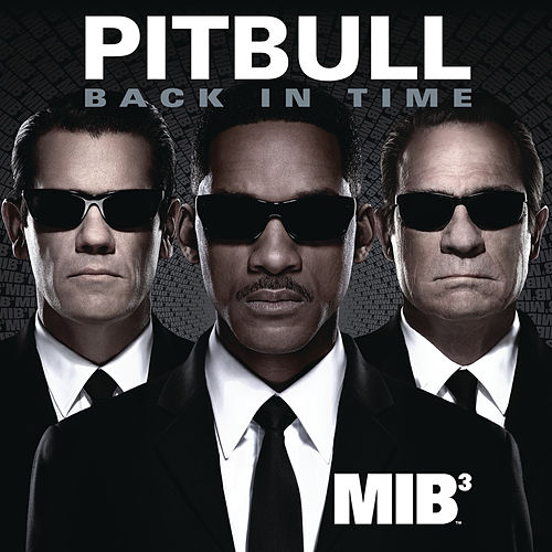 Back In Time Remixes by Pitbull