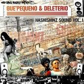 Hashishinz Sound Vol.1 by Guè Pequeno