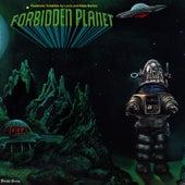 Forbidden Planet (Original Soundtrack) di Louis and Bebe Barron