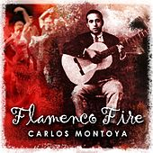 Flamenco Fire by Carlos Montoya