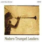 Modern Trumpet Leaders von Various Artists