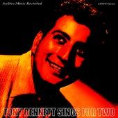 Tony Bennett Sings for Two de Tony Bennett