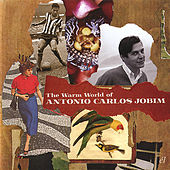 The Warm World Of Antonio Carlos Jobim von Various Artists