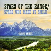 Stars Of The Range/ Stars Who Made Us Smile de Various Artists