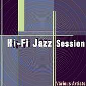 Hi-Fi Jazz Session de Various Artists