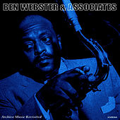 Ben Webster and Associates von Ben Webster